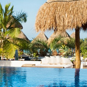 The Beloved Hotel Playa Mujeres - Mexico holiday Packages - header