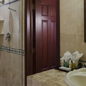 The Crane Barbados - Barbados Luxury Holidays- bathroom