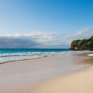 The Crane Barbados - Barbados Luxury Holidays- beach