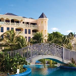 The Crane Barbados - Barbados Luxury Holidays- hotel exterior