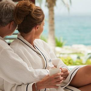 The Crane Barbados - Barbados Luxury Holidays- pool lay by