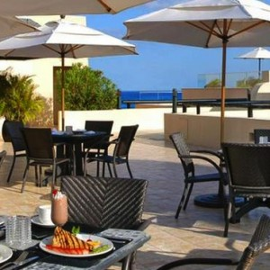 The Creperie - Catalonia Riviera Resort and Spa - luxury mexico holidays