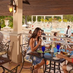 The Southern Table Sandals Ochi Beach Resort Jamaica Luxury Jamaica Holidays
