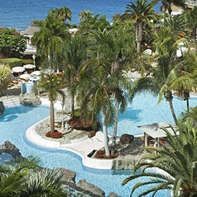 Thumbnail - Adrian Hotel Jardines De Nivaria - Luxuxry Spain Holidays