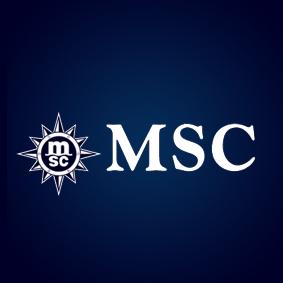 Cruises with MSC Cruises