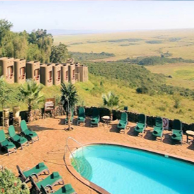 Thumbnail Mara Serena Lodge Kenya Honeymoons