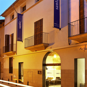 Thumbnail - Sanata Clara Urban Hotel and Spa - Luxury Spain Holidays