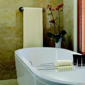 Two Bedroom Villa 2 - Ritz Carlton Abu Dhabi - Luxury Abu Dhabi Holidays