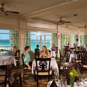 Valentinos - Sandals Ochi Beach Resort jamaica - Luxury Jamaica Holidays