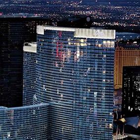 Vdara Hotel and Spa - Luxury Las Vegas Holidays - Thumbnail