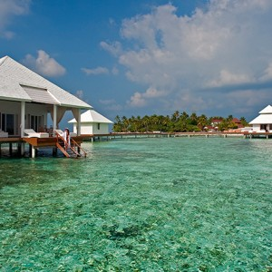 Diamonds Athuruga - Luxury Maldives Holidays