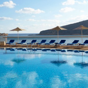 Yaosai - domes of elounda - luxury greece holiday packages