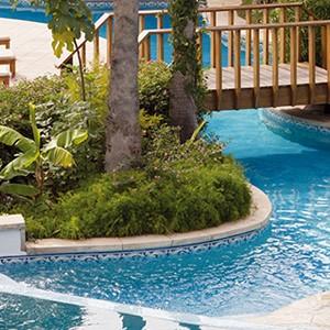 annabelle hotel - Cyprus luxury holidays - pool