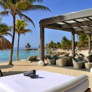 beach - Catalonia Riviera Resort and Spa - luxury mexico holidays