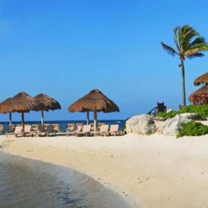 beach - Catalonia Yucatan Beach - Luxury Mexico Holiday Packages