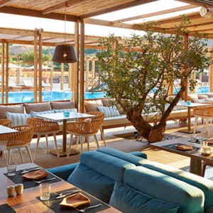 blend - domes of elounda - luxury greece holiday packages