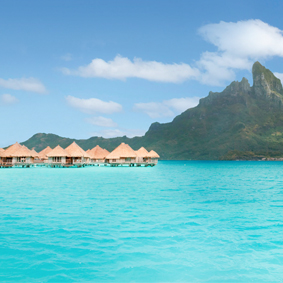 Luxury Bora Bora Holiday Packages - St Regis Bora Bora - Thumbail