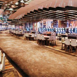 Casino Aria Resort And Casino Luxury Las Vegas Honeymoon Packages