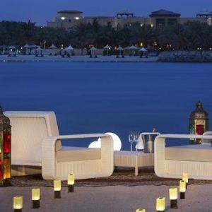 Dining 3 The Ritz Carlton Abu Dhabi Grand Canal Abu Dhabi Holidays