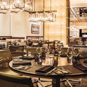 Dining 6 The Palazzo Las Vegas Luxury Las Vegas holiday Packages