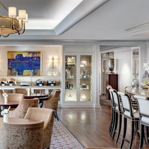 Dining The Palazzo Las Vegas Luxury Las Vegas holiday Packages
