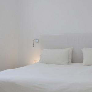 double rooms 2 - sun Rocks Hotel Santorini - luxury santorini holiday packages