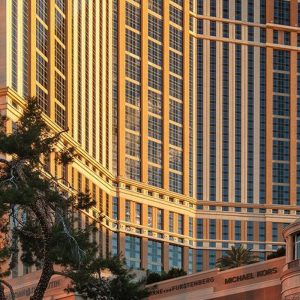 Exterior 2 The Palazzo Las Vegas Luxury Las Vegas holiday Packages
