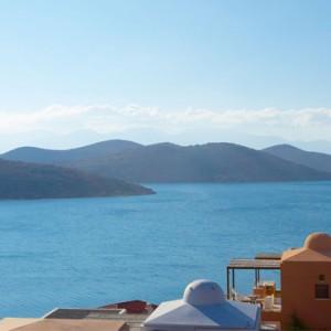 exterior 3 - domes of elounda - luxury greece holiday packages