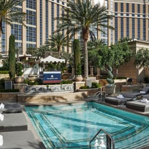 Exterior The Palazzo Las Vegas Luxury Las Vegas holiday Packages