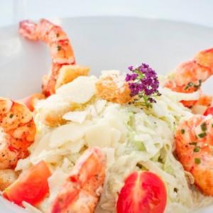food 2 - sun Rocks Hotel Santorini - luxury santorini holiday packages