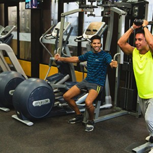 gym - Catalonia Yucatan Beach - Luxury Mexico Holiday Packages