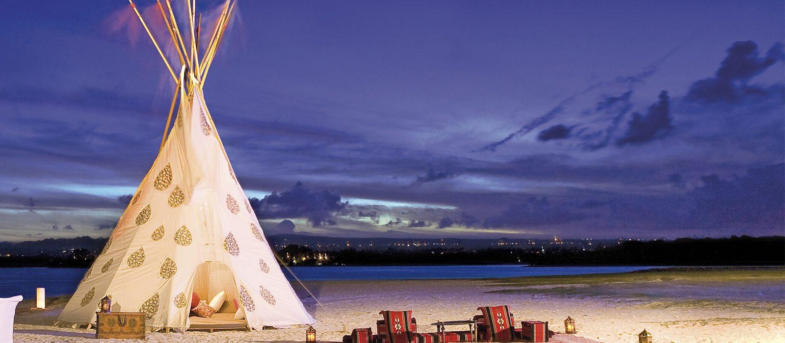 Header One&Only Le Saint Geran Luxury Mauritius Holidays