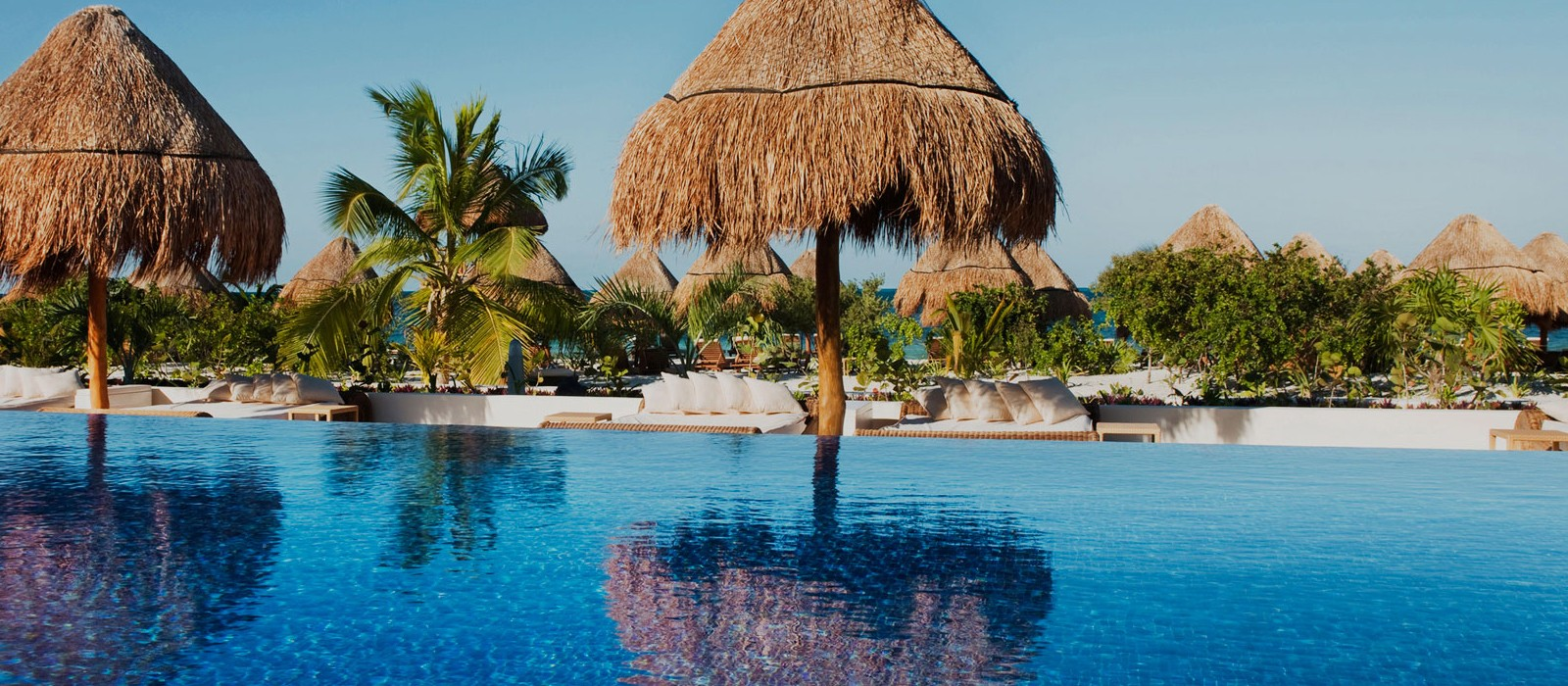 header - The Beloved Hotel Playa Mujeres - Mexico holidays Packages