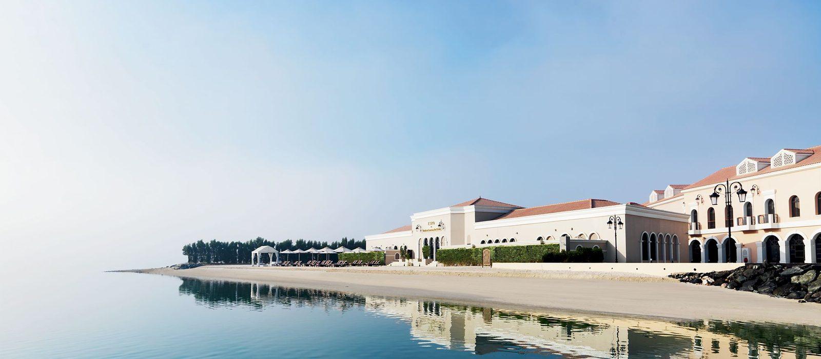 Header The Ritz Carlton Abu Dhabi Grand Canal Abu Dhabi Holidays