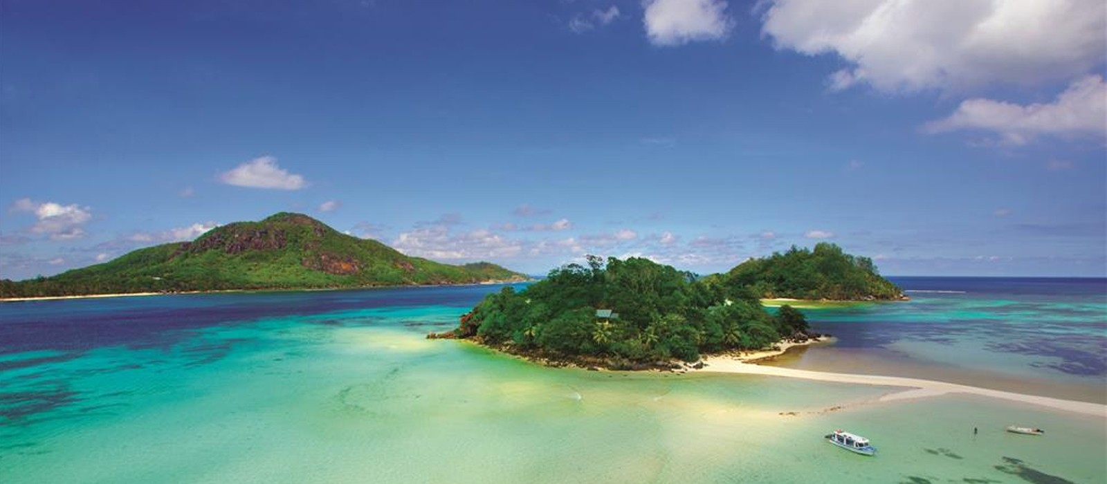 heder - Enchanted Island Resort - Seychelles luxury holiday packages - beach