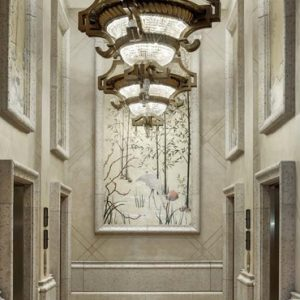 Interior 2 The Palazzo Las Vegas Luxury Las Vegas holiday Packages