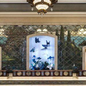 Interior 3 The Palazzo Las Vegas Luxury Las Vegas holiday Packages