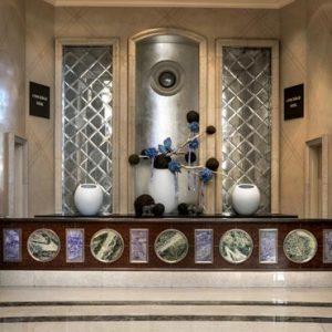 Interior The Palazzo Las Vegas Luxury Las Vegas holiday Packages