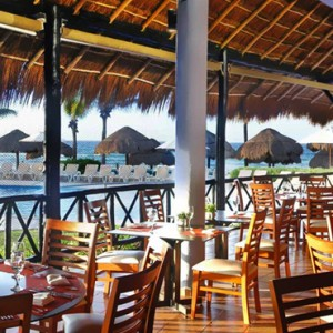 la brisa - Catalonia Yucatan Beach - Luxury Mexico Holiday Packages