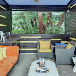 Lounge 3 Aria Resort And Casino Luxury Las Vegas Honeymoon Packages