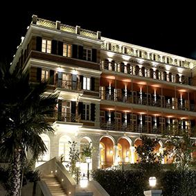 luxury holidays croatia- Hilton Imperial Dubrovnik - thumbnails