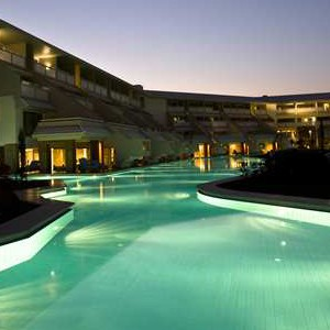 luxury holidays turkey - Hilton Dalaman Sarigerme - pool
