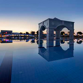 luxury holidays turkey - Hilton Dalaman Sarigerme - thumbnail