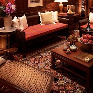 mandarin oriental siam suite