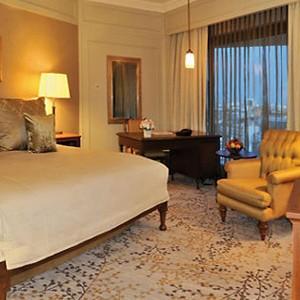 mandarin oriental superior room
