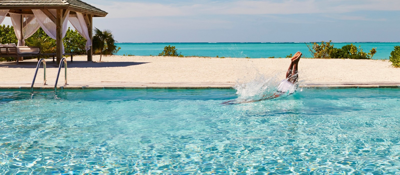 parrot cay by como - turqs and caicos lucury holidays - LARGE Header