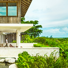 parrot cay by como - turqs and caicos lucury holidays - thumbnail
