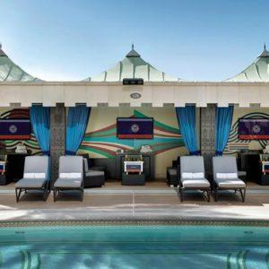 Pool 2 The Palazzo Las Vegas Luxury Las Vegas holiday Packages