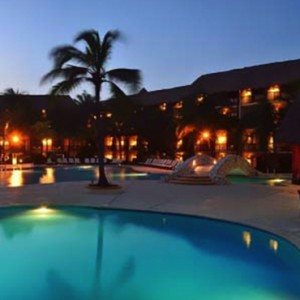 pool 3 - Catalonia Yucatan Beach - Luxury Mexico Holiday Packages