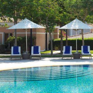 Pool 3 The Ritz Carlton Abu Dhabi Grand Canal Abu Dhabi Holidays